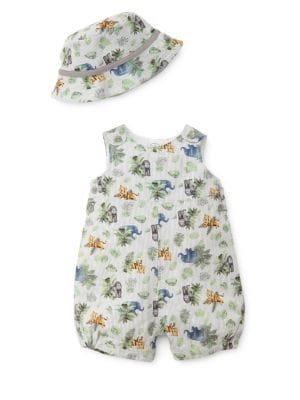 Baby's Two-Piece Jungle...