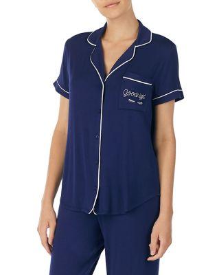 Capri Pajama Set @...