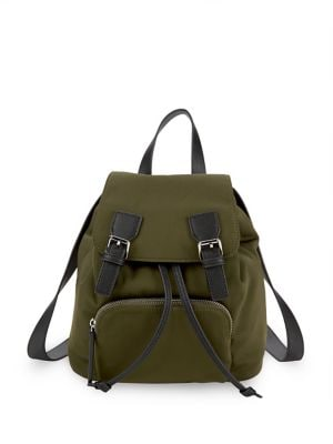 Patrice Small Backpack...