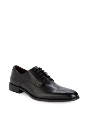 Norwich Leather Lace-Up...