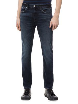 026 Slim-Fit Jeans