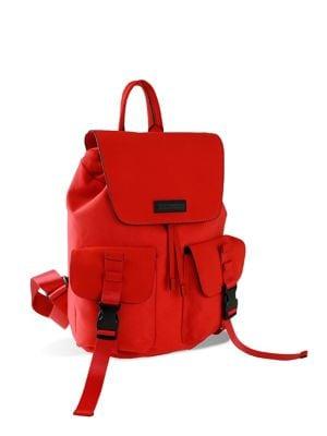 Mesh Parker Backpack 500088405583