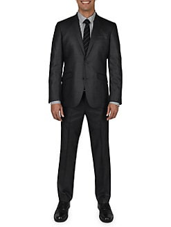 04a73708 Men's Tailored Suits & More | Lord + Taylor