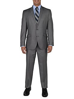 4a5c5ad08 Men's Suits: Slim Fit, Wool & More | Lord + Taylor