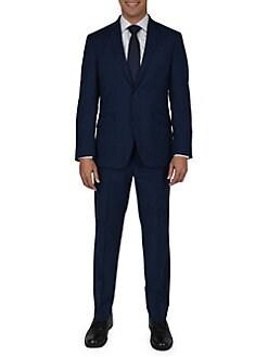 44397cc762fa QUICK VIEW. Reaction. Slim-Fit Performance Stretch Suit