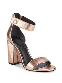 f0b923310f4 QUICK VIEW. Kendall + Kylie. Jewel Heeled Sandals