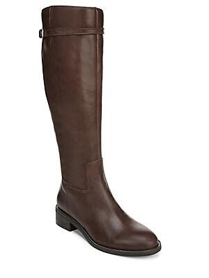 3072d787d58 Franco Sarto - Henrietta Wide Calf Riding Boots - lordandtaylor.com