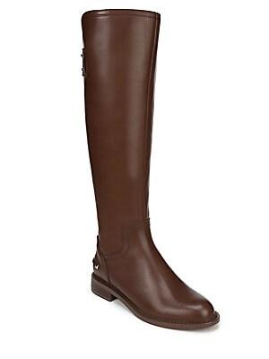 ec6f532f3f Franco Sarto - Marta Leather or Suede Platform Sandals ...