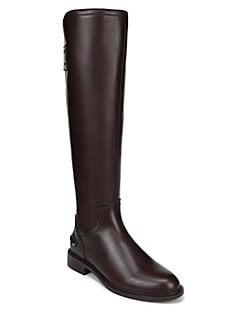 e848b8ad9d2e Henrietta Wide Calf Riding Boots SCOTCH. QUICK VIEW. Product image