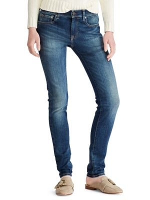 The Tompkins Superskinny Jeans 500088445681