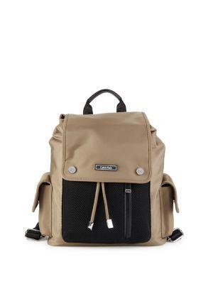 Nylon Utility Backpack...