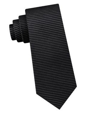 Grenadine Silk Tie @...