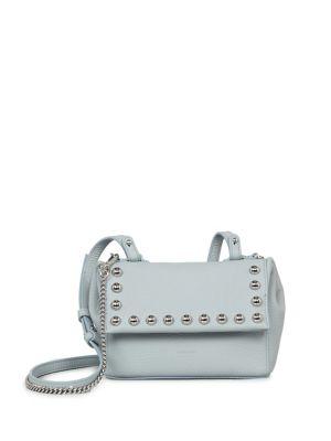 Cami Mini Studded Leather...