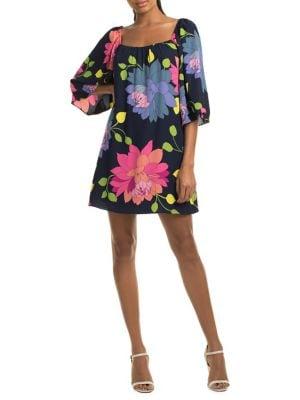 California Dreaming Springy Dress 500088456424