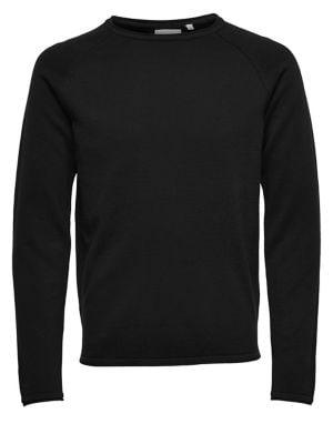 Raglan Sleeve Pullover...