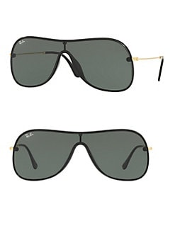 a00ef1d77c2 QUICK VIEW. Ray-Ban. Shield Sunglasses