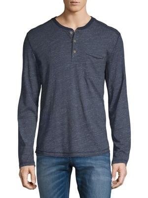 Grindle Jersey Henley...