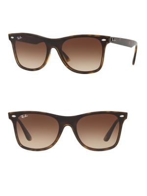 Image of 15MM Blaze Square Sunglasses