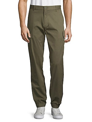 e2e0491e9e54e5 Black Brown 1826 - Classic Cargo Pants
