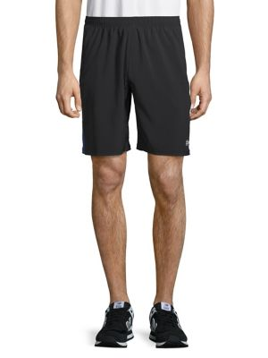 Run Stretch Shorts @...