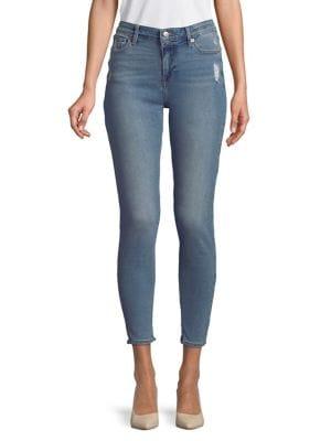 Ava Super Skinny Jeans 500088470538