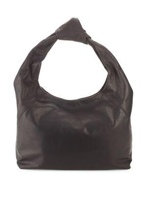 Kali Large Leather Hobo...