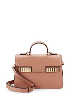 Paola Crossbody Leather...