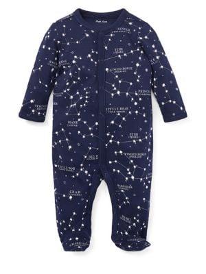 Baby Boy's Constellation...