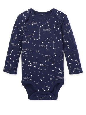 Baby's Constellation...
