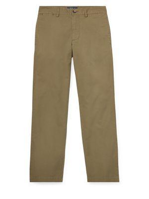 Boy's Chino Pants @...