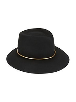 96015cca0fe QUICK VIEW. Eric Javits. Beatriz Textured Wool Hat