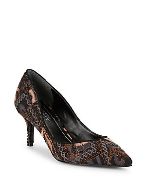 88e61fcfa7 Charles by Charles David - Addie Multi-Colored Pumps - lordandtaylor.com