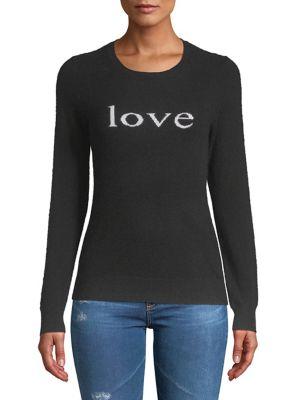 Love Cashmere Sweater...