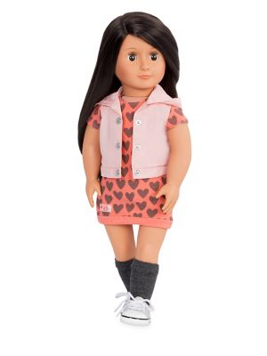 Our Generation Lili Doll...