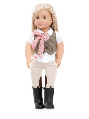 Our Generation Leah Doll...
