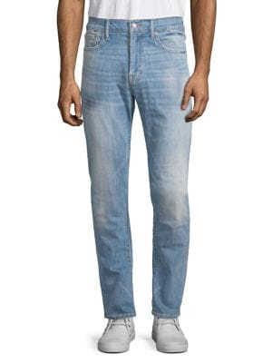 410 Athletic-Fit Jeans...