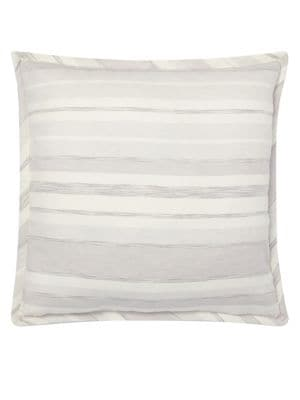 Stripe Throw Pillow @...