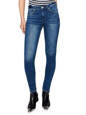 Olivia Skinny Jeans 500088527739