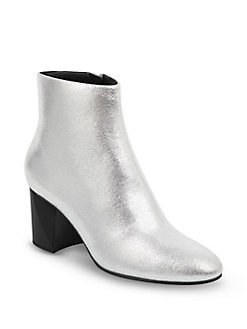 9fa6005b1e0 QUICK VIEW. Kendall + Kylie. Hadlee Metallic Ankle Boots