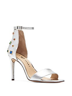 2f1f6e6b57ae QUICK VIEW. Katy Perry. Josephina Embellished Leather Heels
