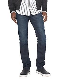 c6237f51ebc Product image. QUICK VIEW. Silver Jeans Co. Konrad Slim-Fit Jeans