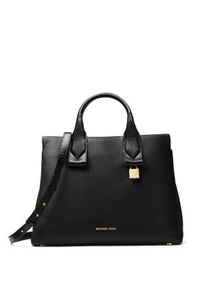 Rollins Large Leather...