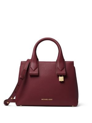 Rollins Small Leather...