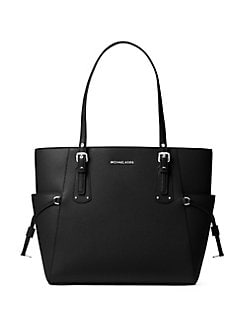 d439b2ed2e7f QUICK VIEW. MICHAEL Michael Kors. Voyager Leather Tote