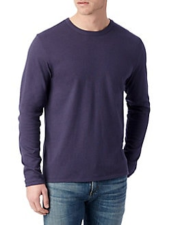 Product image. QUICK VIEW. ALTERNATIVE. The Keeper Vintage Jersey Long Sleeve  Tee a326c513c642