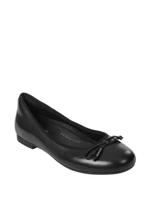 Alina Leather Ballet...