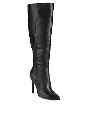 f42da4ef3a Charles by Charles David - Dallen Faux-Leather Tall Boots ...