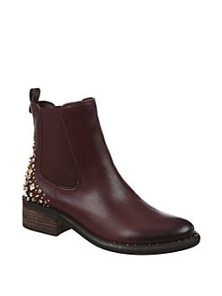 f7ae180cdd8 QUICK VIEW. Sam Edelman. Dover Embellished Leather Booties
