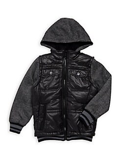 37a2c21f1 Boys Coats & Jackets Sizes 8 to 20 | Lord + Taylor