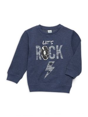 Little Boy's Let's Rock...